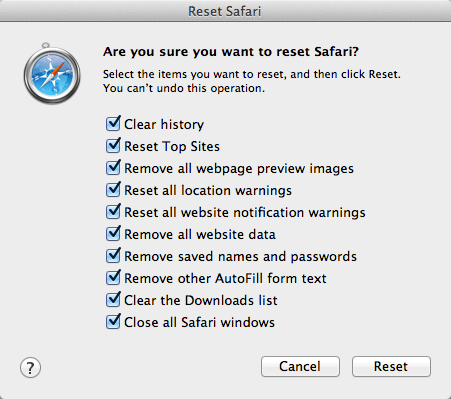 Mac First Aid - How to fix common Mac problems