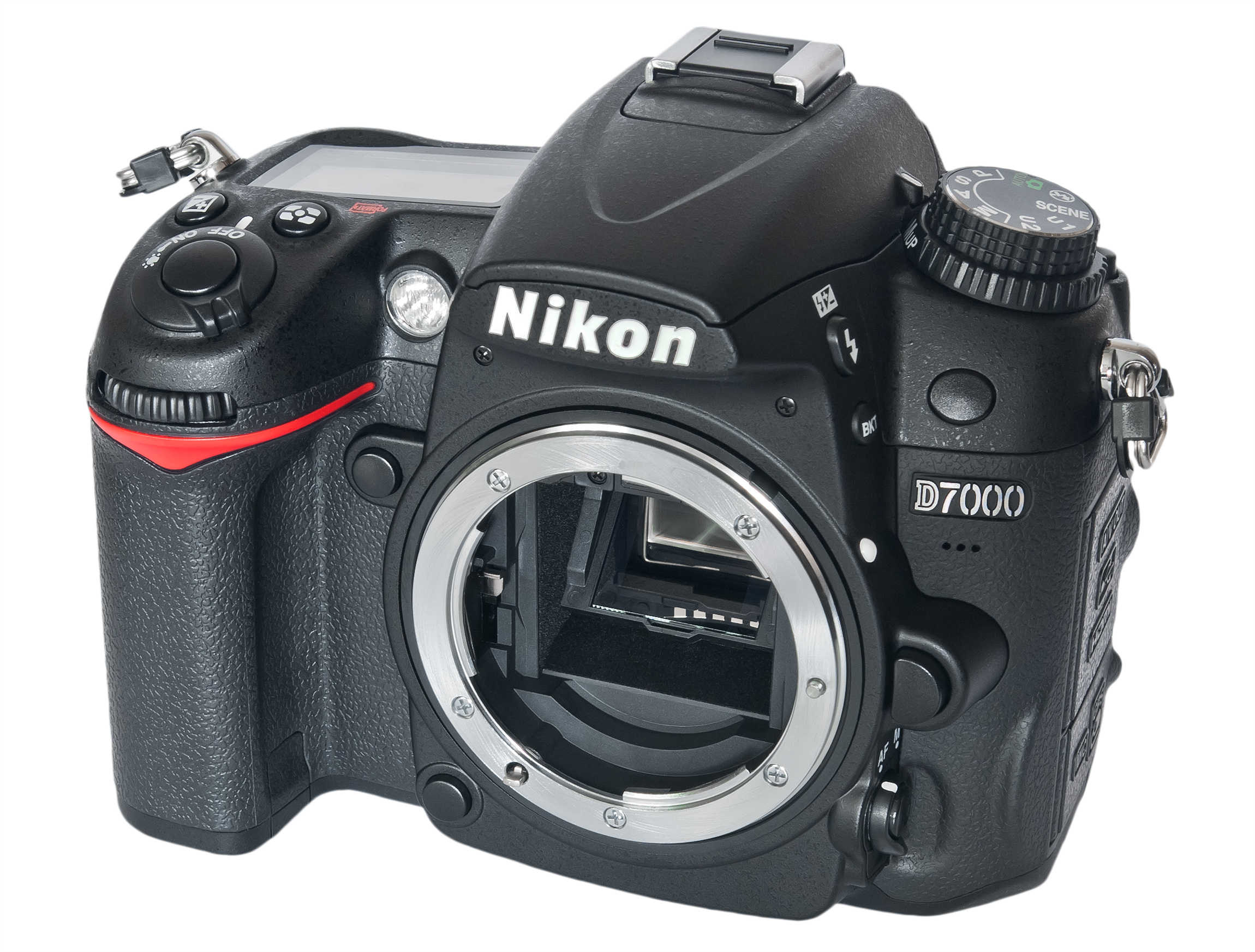 Troubleshooting Nikon D7000 focus issues and potential solutions