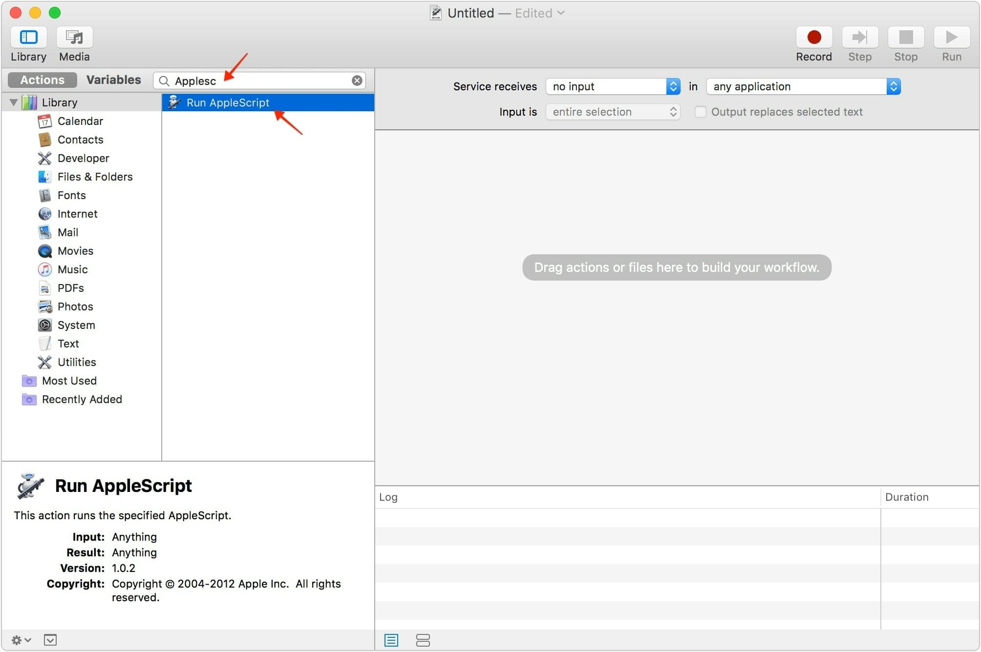 Shortcut to Create Reminders in Any Mac App
