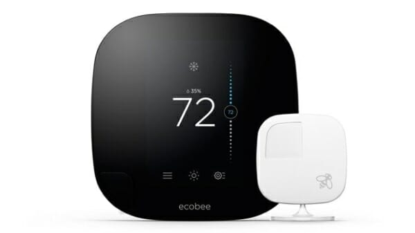 Review: Ecobee vs. Nest smart WiFi thermostats