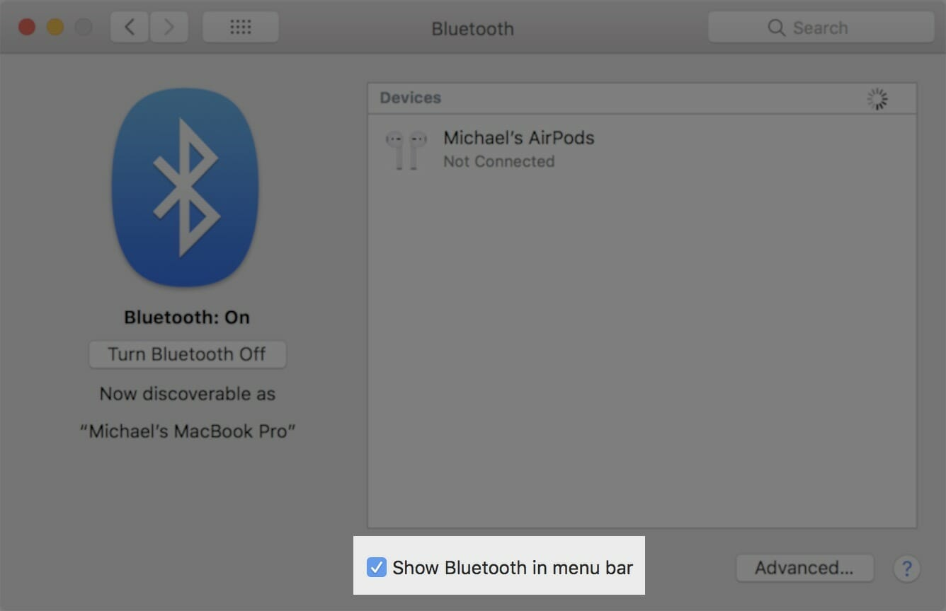 How to fix Mac Bluetooth issues that affect keyboard and trackpad