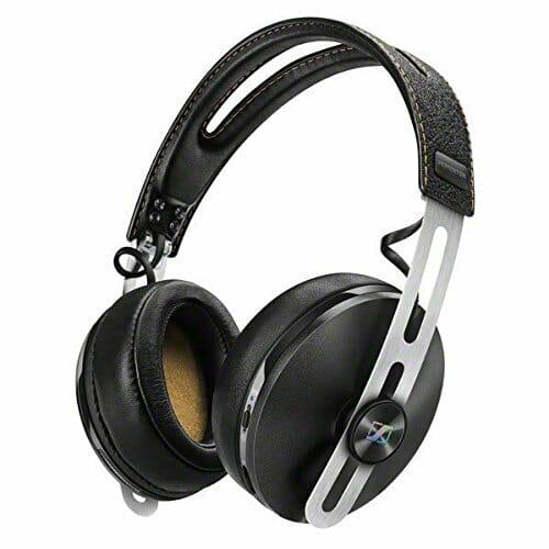 Sennheiser HD1 Noise-Canceling Headphones