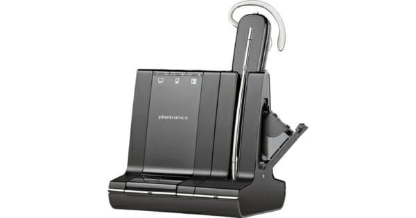 Review: Plantronics Savi W745 Wireless Headset