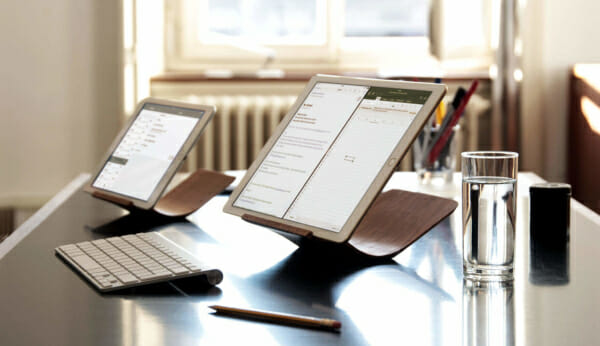 Review of the Yohann iPad stand