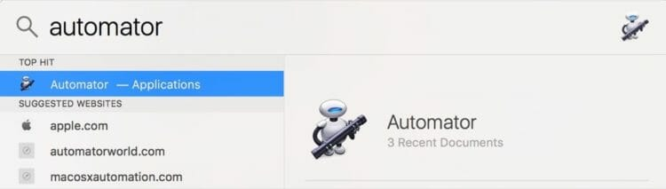 How to create a Dropbox link for any file in Finder using Automator