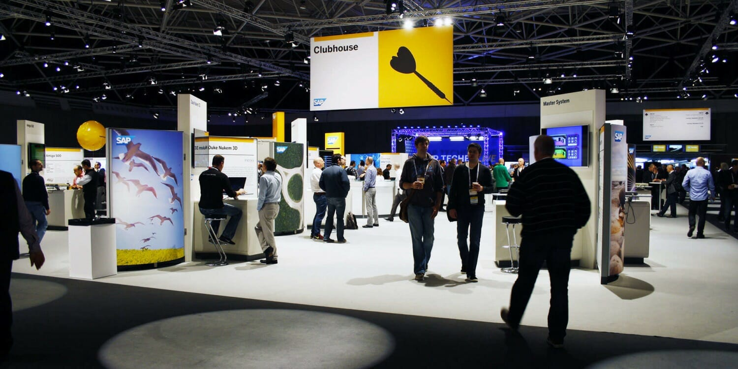 SAP TechEd 2016