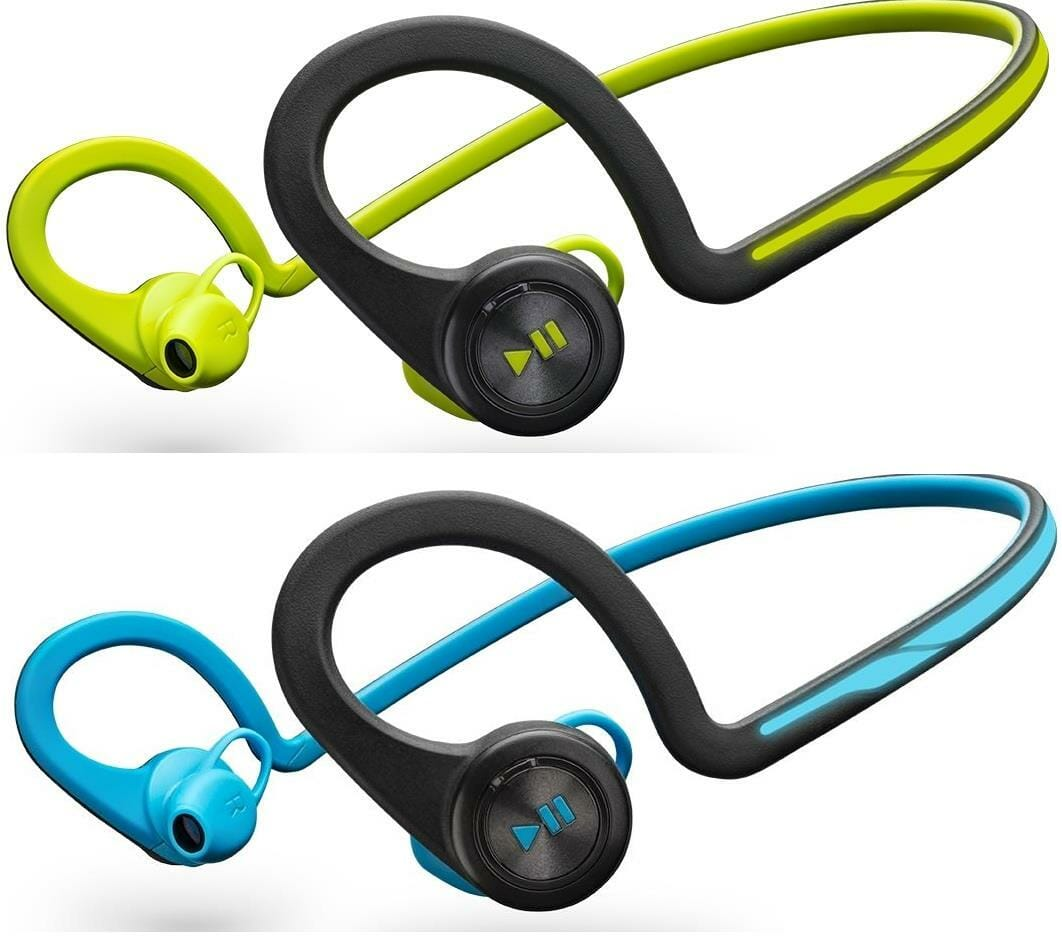 Bose Vs. Plantronics Wireless Workout Headphones For Running