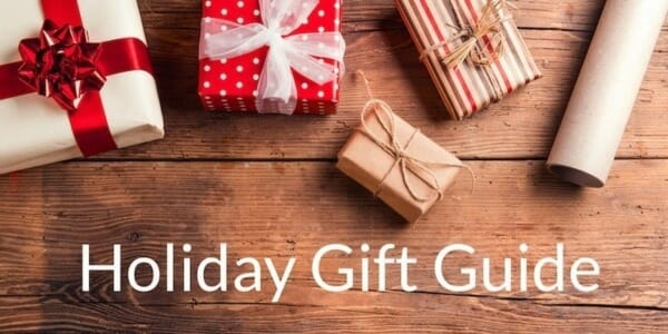 Holiday gift ideas for husbands