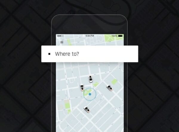Uber vs. Lyft