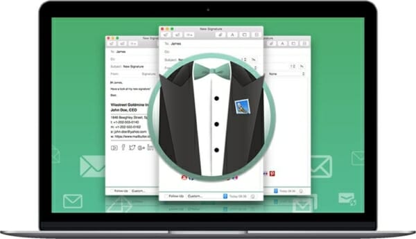'Empty subject line' bug in MailButler for Apple Mail