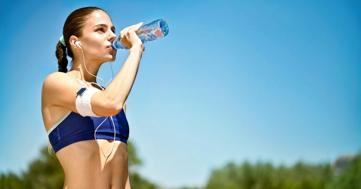 How healthy are sports drinks and how do they work?