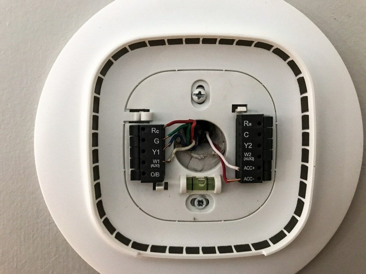 Ecobee4 Smart Thermostat With Homekit