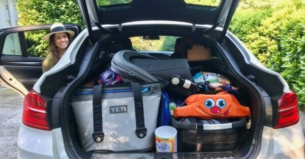 How to prepare for a road trip with kids