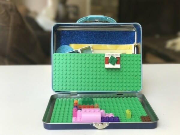 LEGO adventure box