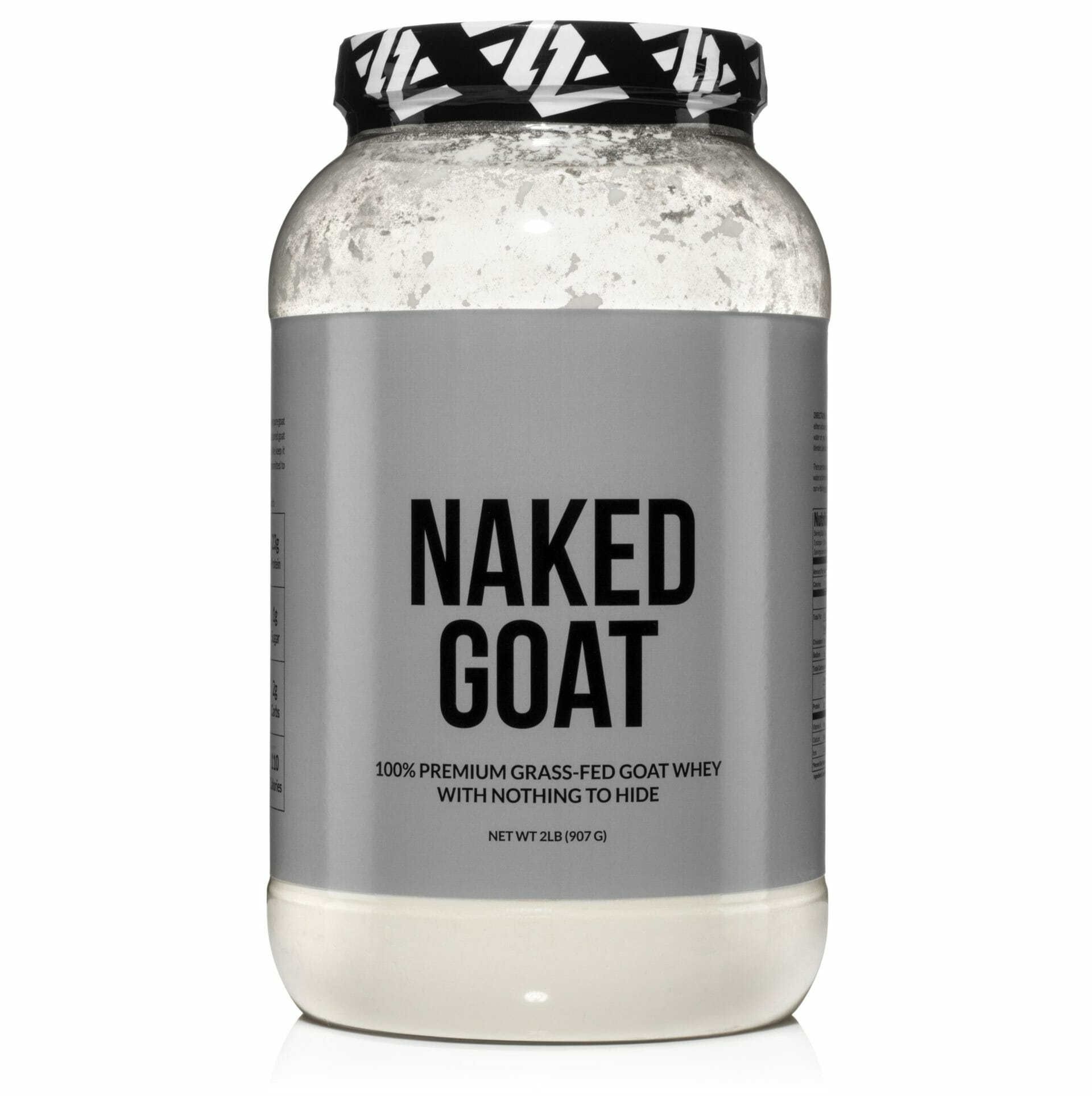 Naked Nutrition Naked Goat