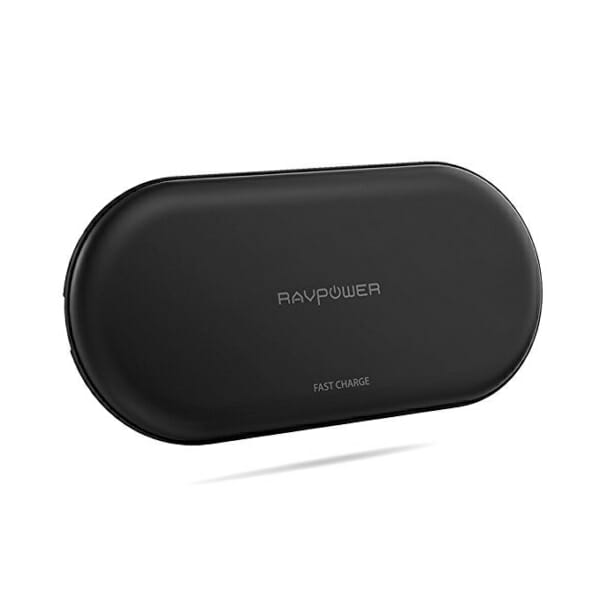 RAVPower Wireless Charging Pad