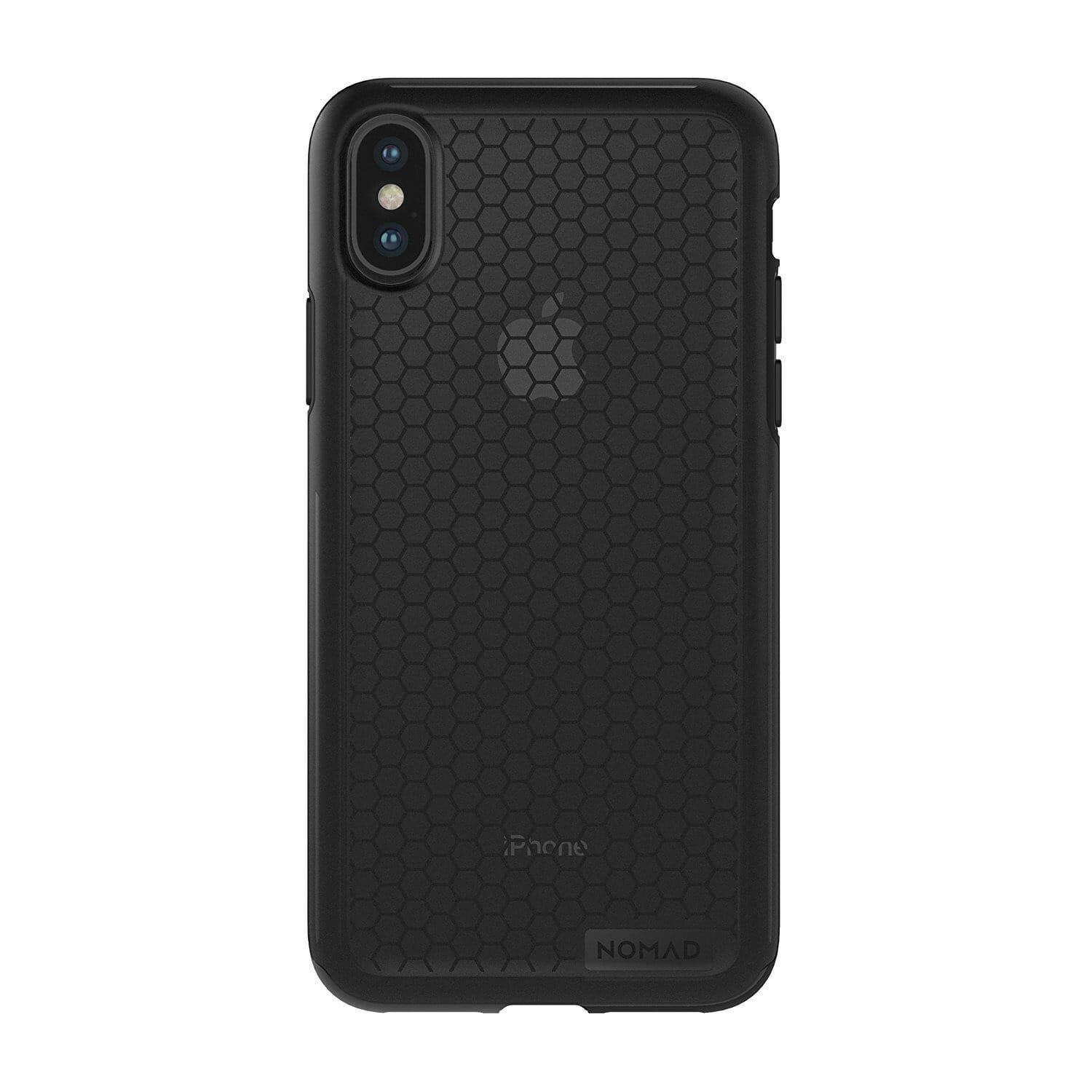 Nomad Iphone X Case