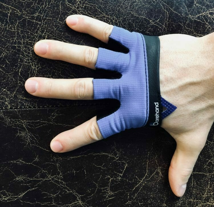 Barehand Gloves: The best CrossFit gloves to prevent hands from ripping