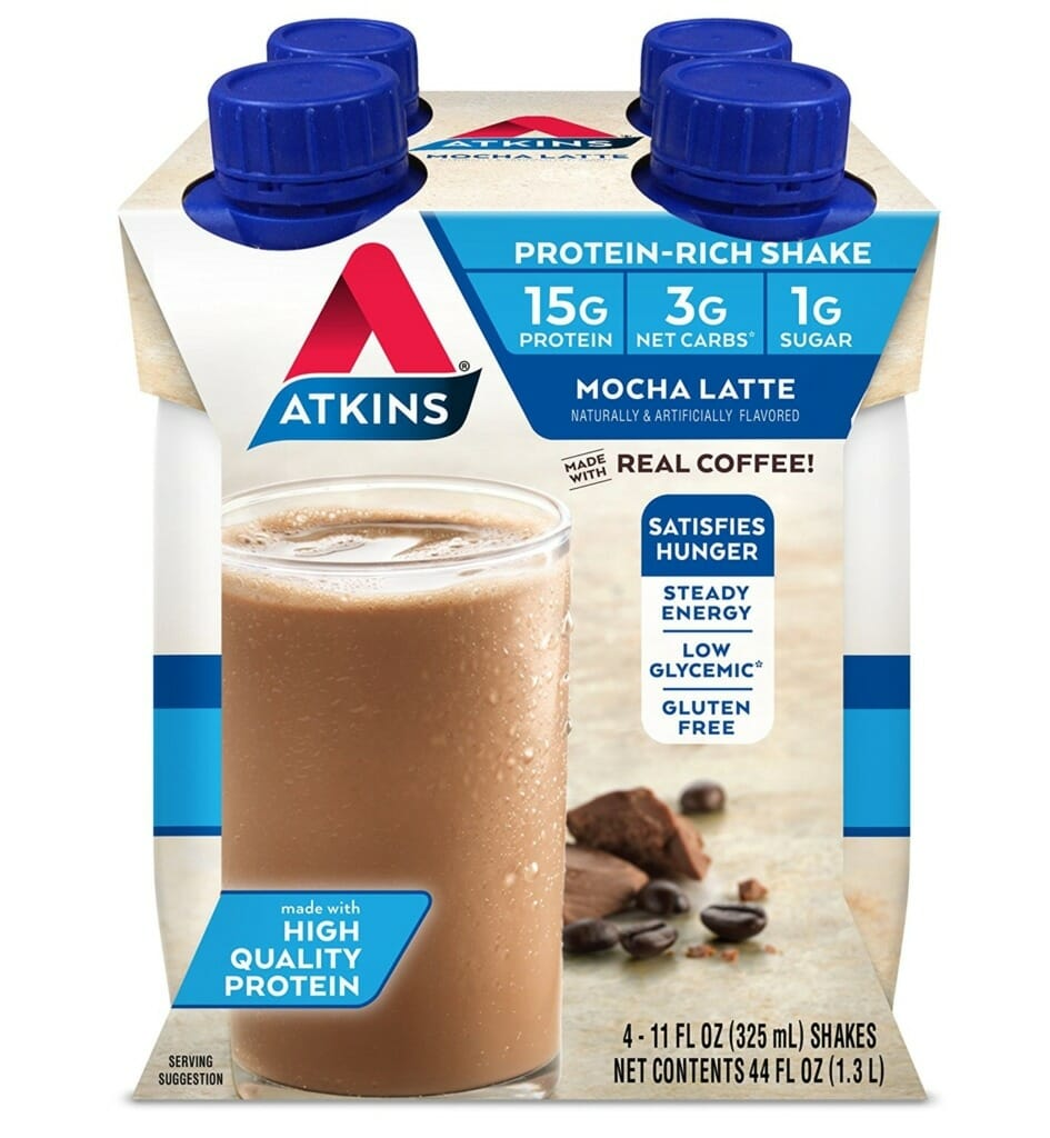Atkins - Ready to Drink