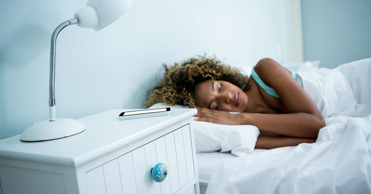 The 5 top tech solutions for sleeping disorders in 2018