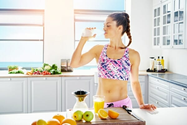 9 Things Fit People Do to Stay in Shape: Replicate Them Today!