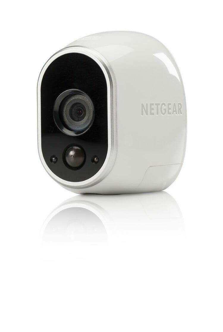 Netgear Arlo camera