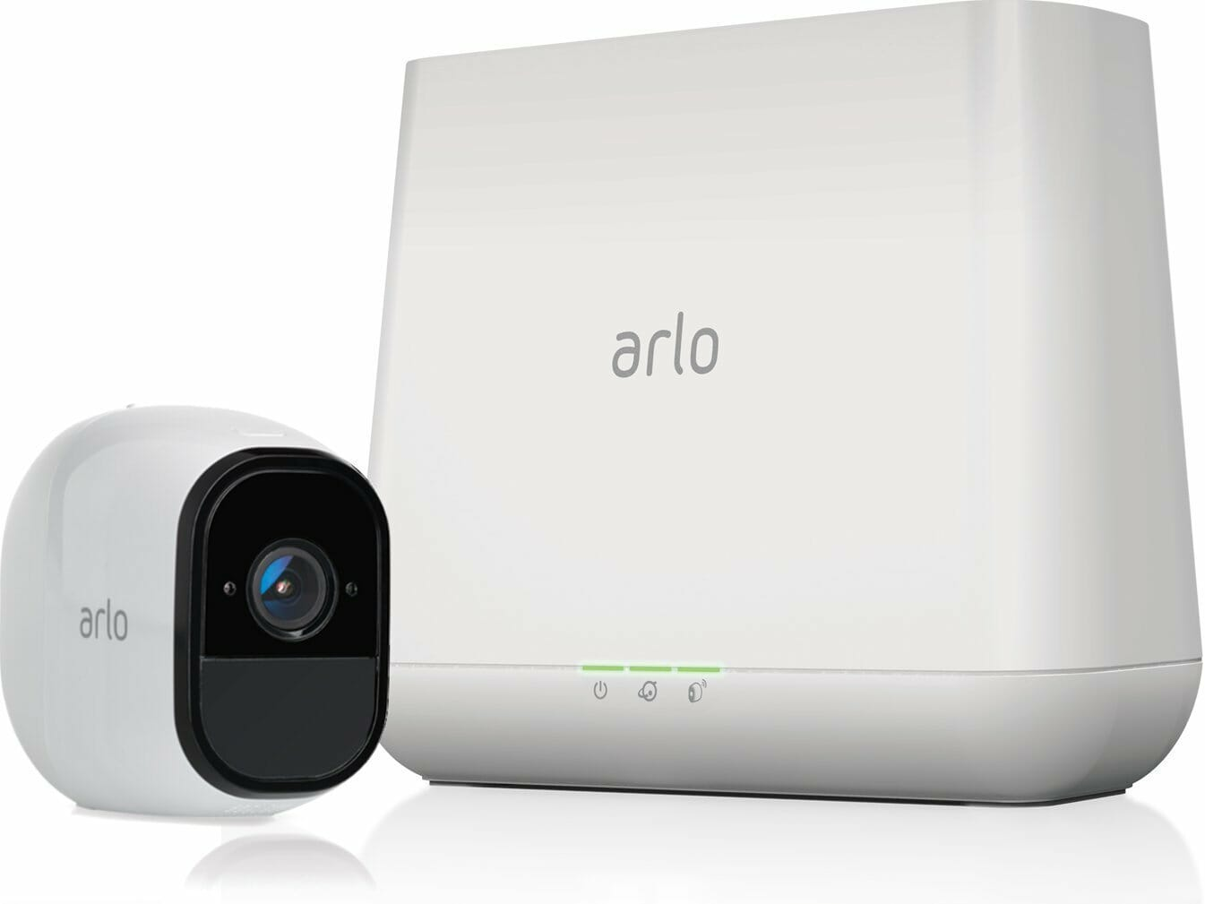 Arlo Pro 2 Review Top Wireless Home Security Camera