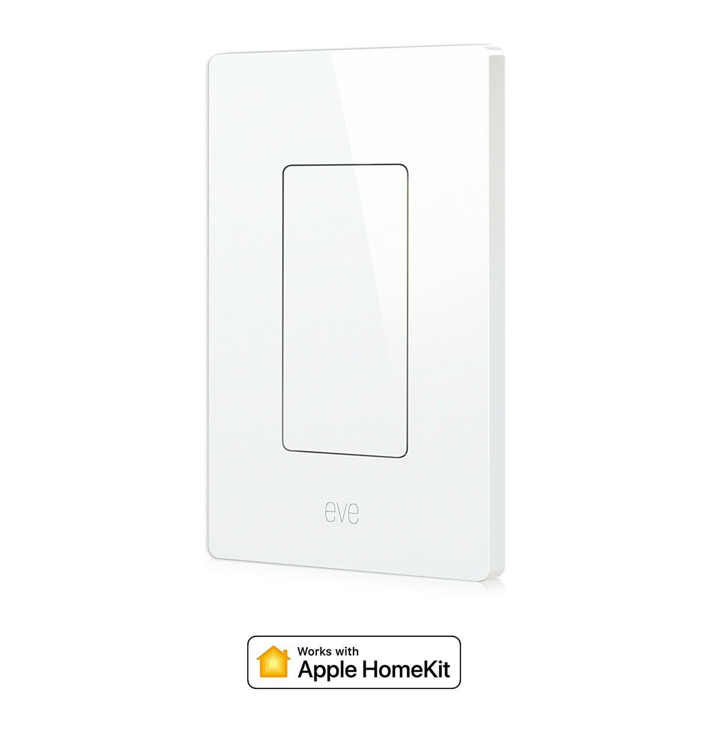 Homekit Light Switches Dimmers Review Automation Because Smart Require Both Hot And Neutral Eve Switch