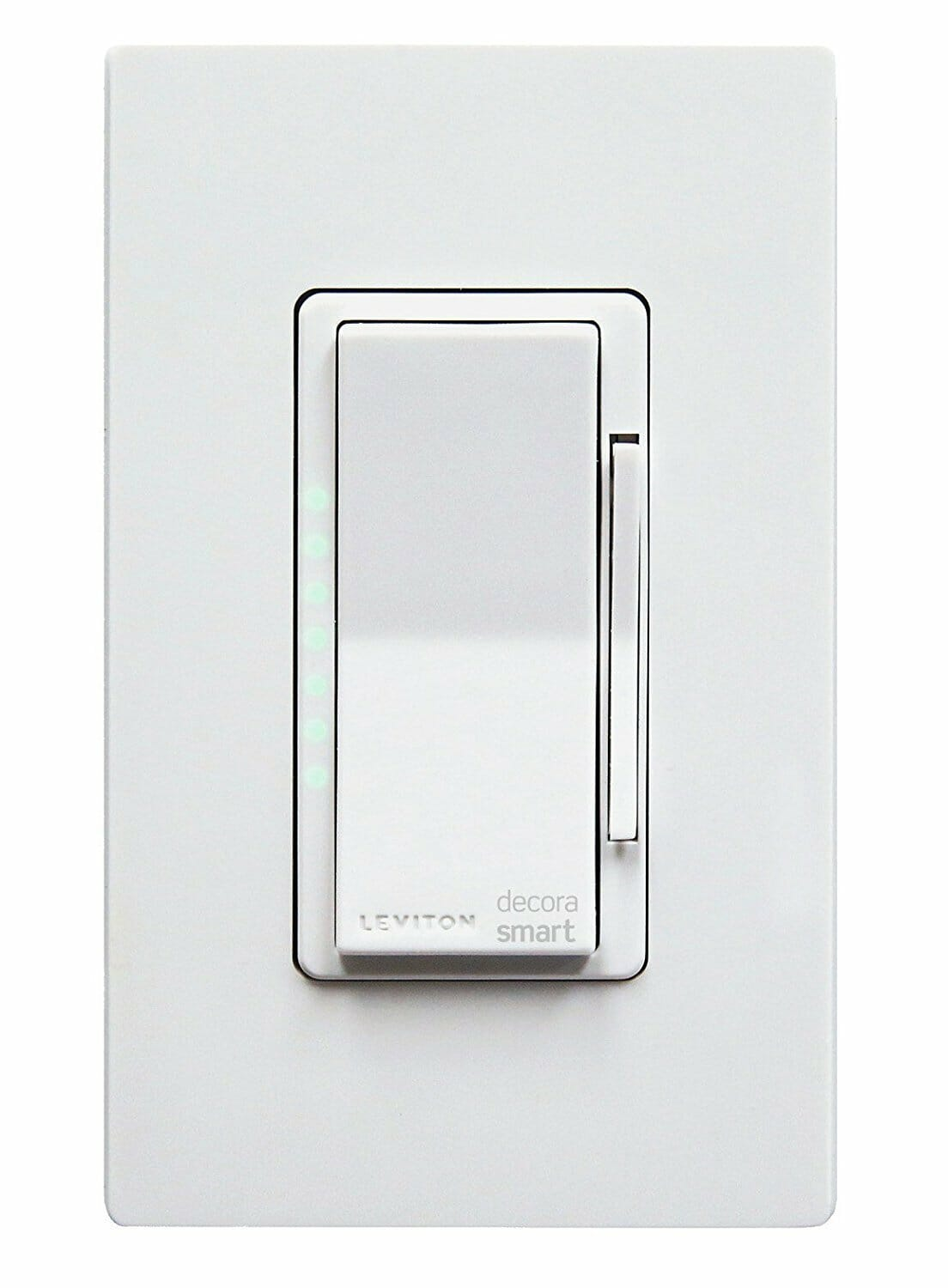Homekit Light Switches Dimmers Review Automation Because Smart Require Both Hot And Neutral Leviton Decora Dimmer
