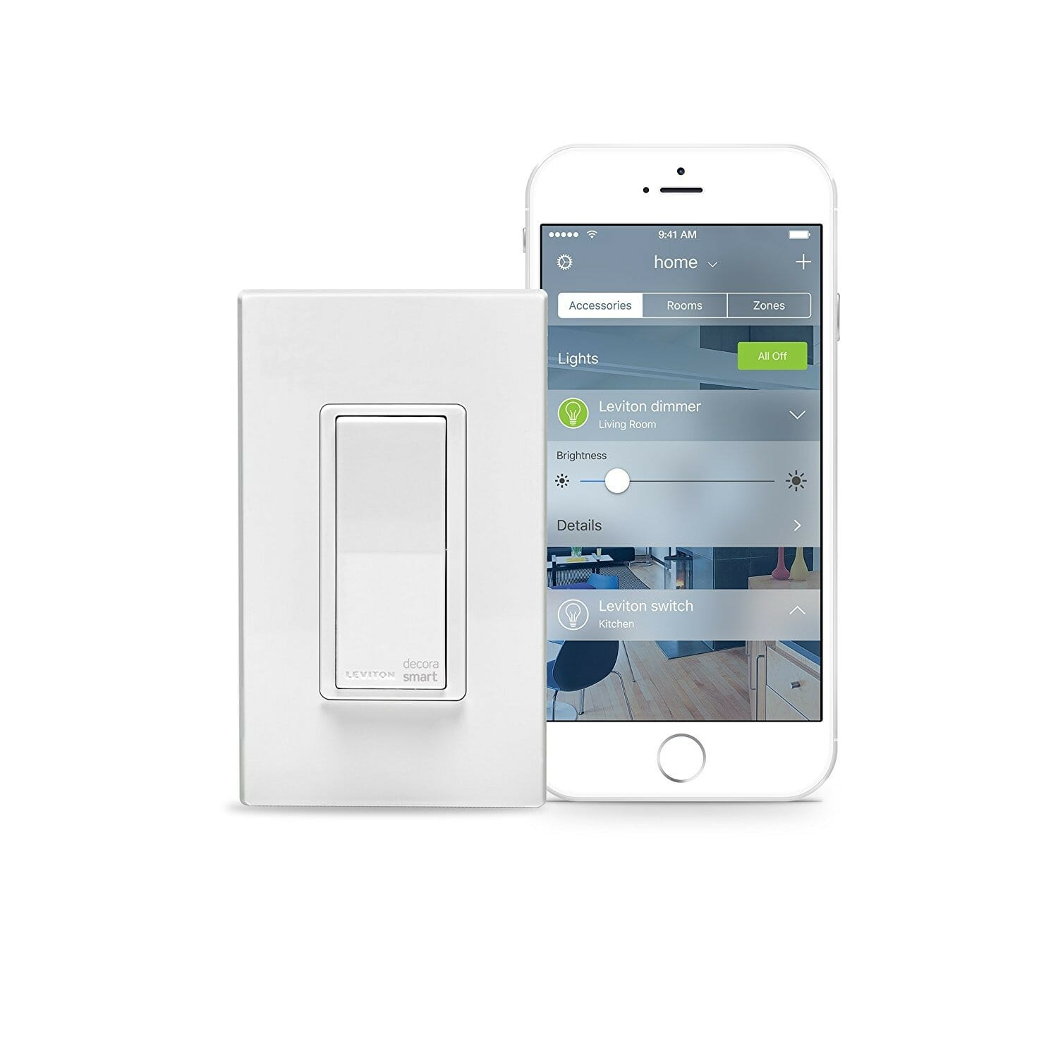 homekit light switches dimmers review. Black Bedroom Furniture Sets. Home Design Ideas