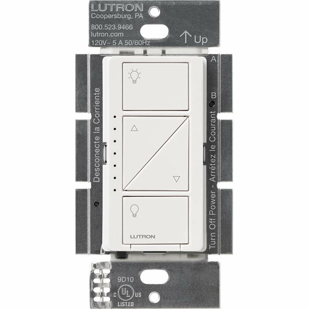 Homekit Light Switches Dimmers Review About 3way Digital Wireless Remote Control Lamp On Off Switch Lutron Caseta Smart Dimmer Without Cover