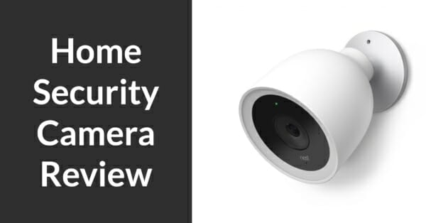 Review of Best Home Security Cameras