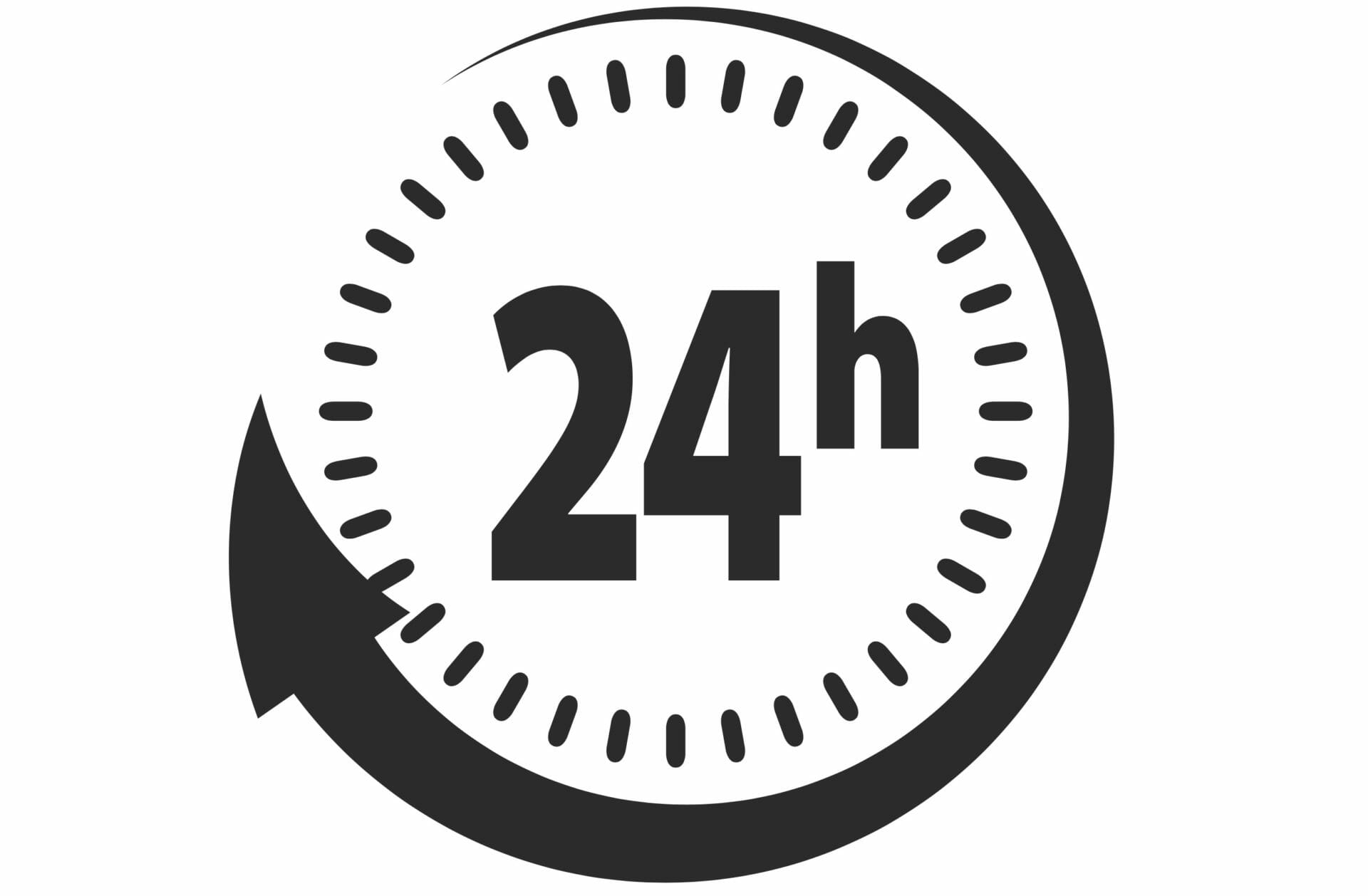 Benefits of a 24-hour fast