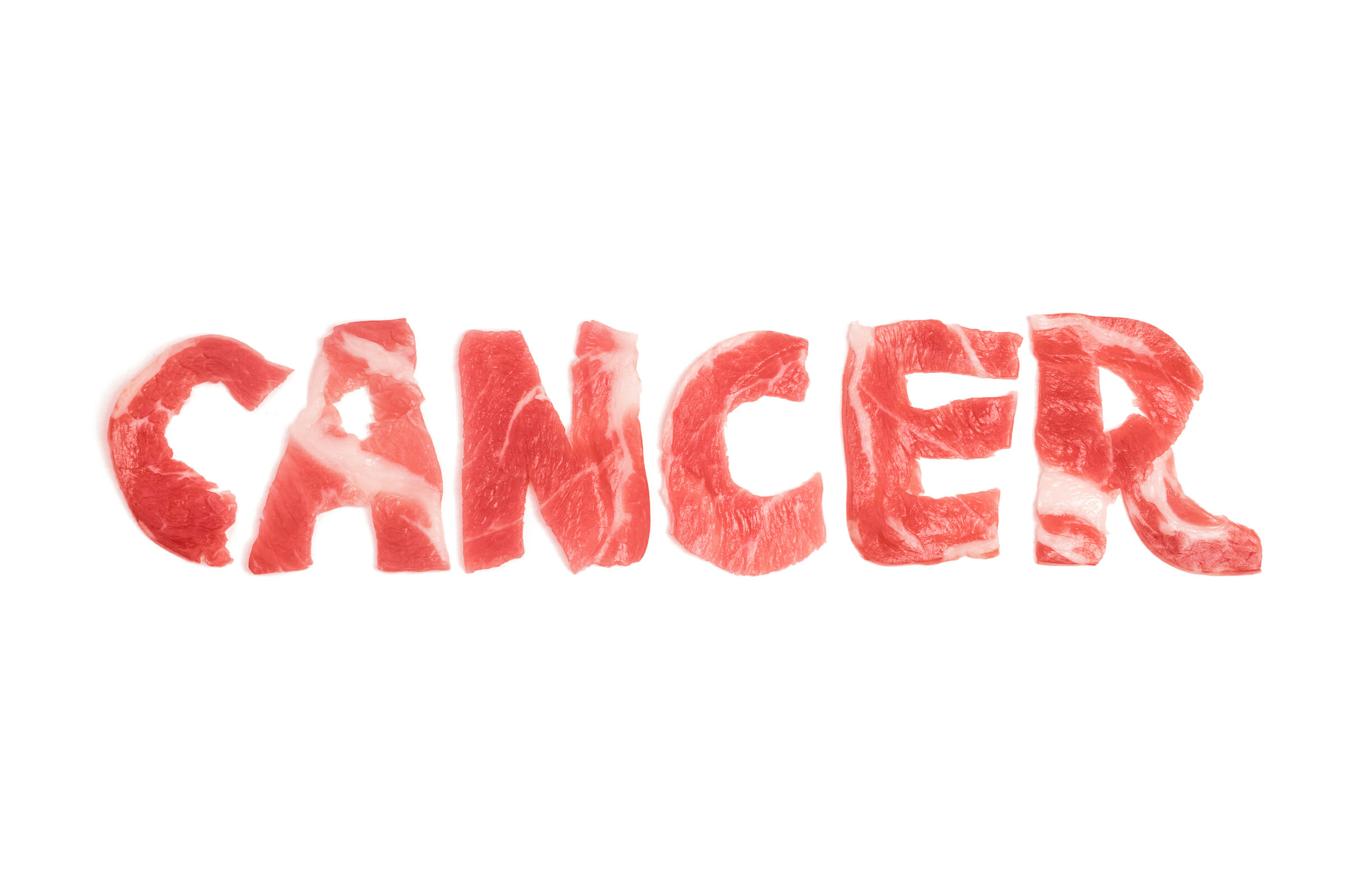 Red Meat and Cancer - What's the Risk?
