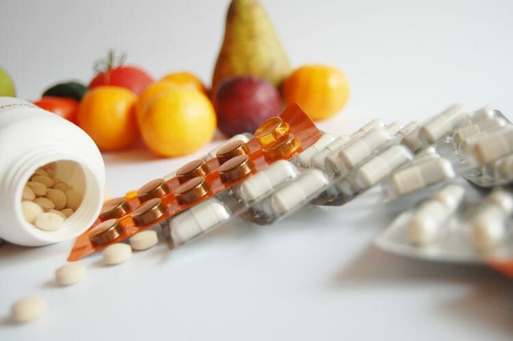 Synthetic vitamins vs. Whole food