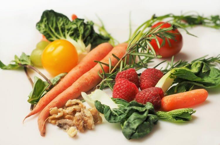 The link between diet and chronic disease