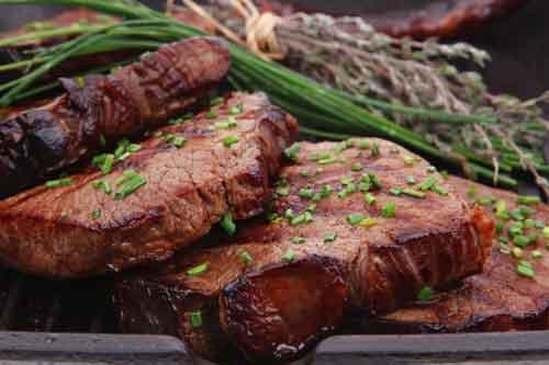 Churrasco Grass-fed Beef
