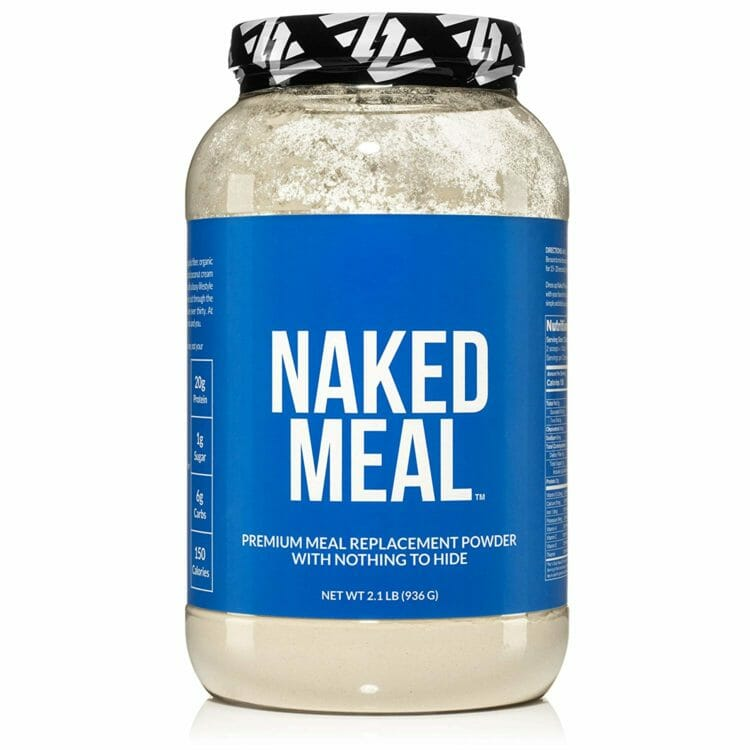 Naked Nutrition - Naked Meal