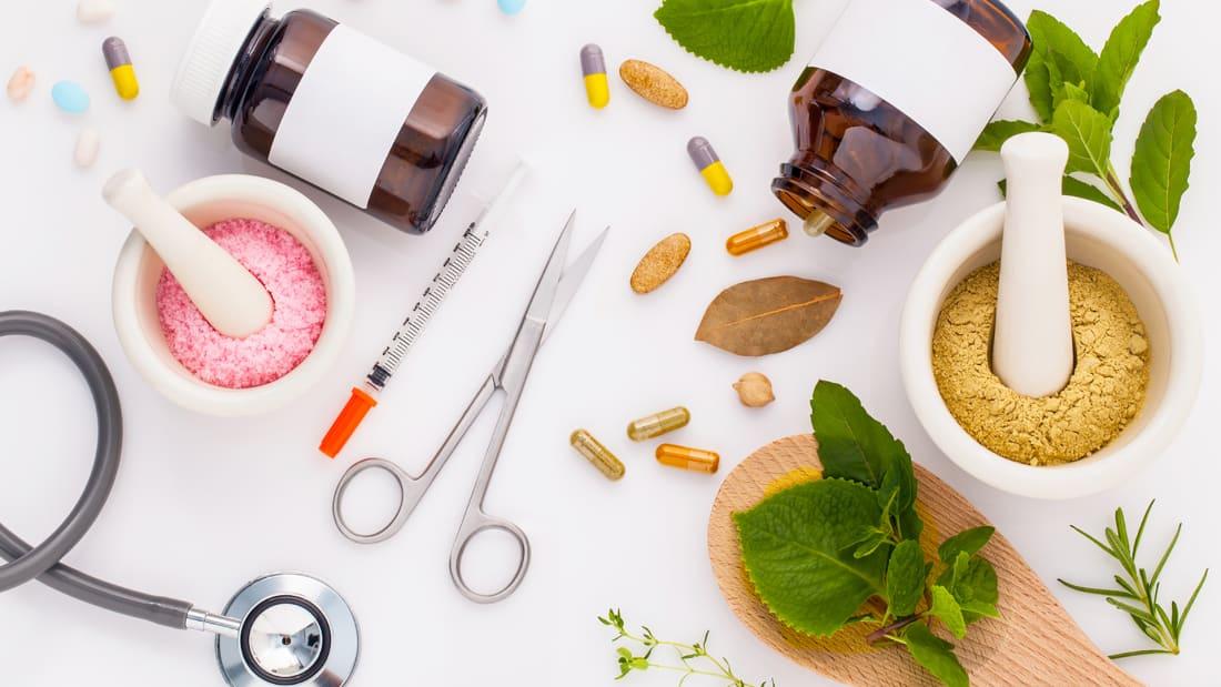 synthetic vitamins - longevity.media