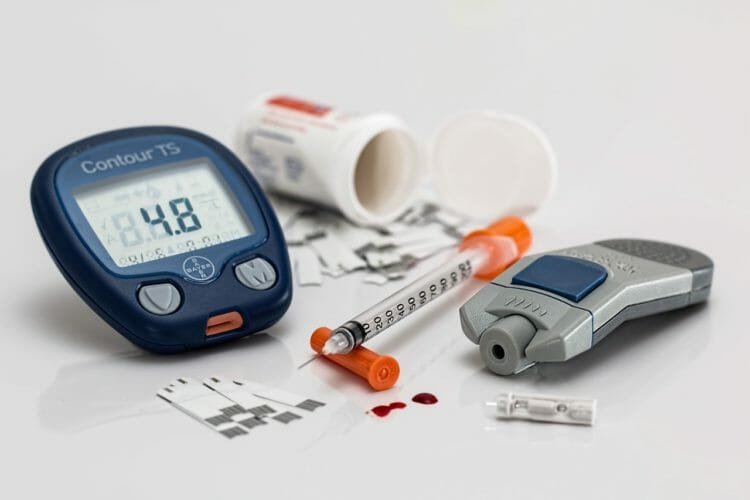 Artificial Sweeteners can cause Type 2 Diabetes