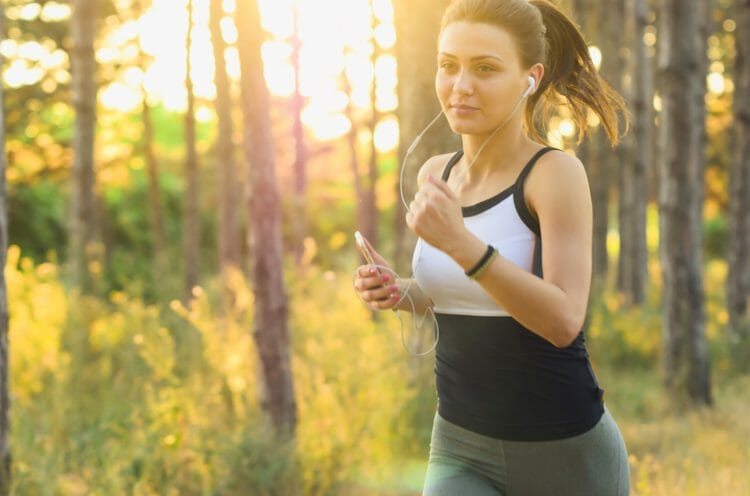 Regular Exercise Reduces Stress and Supports Your Gut