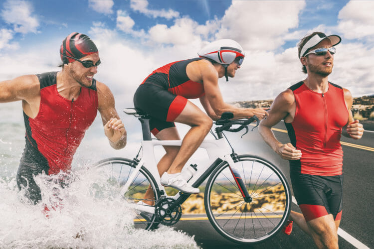 Keto improves performance of endurance athletes