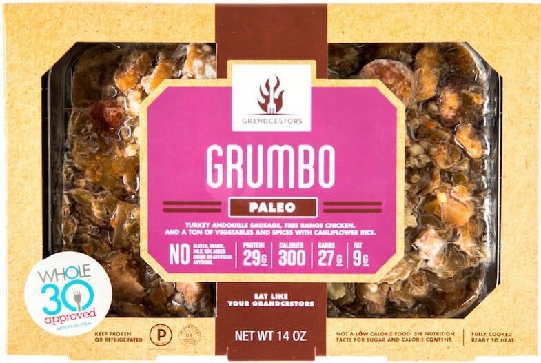 Grandcestors - Grumbo