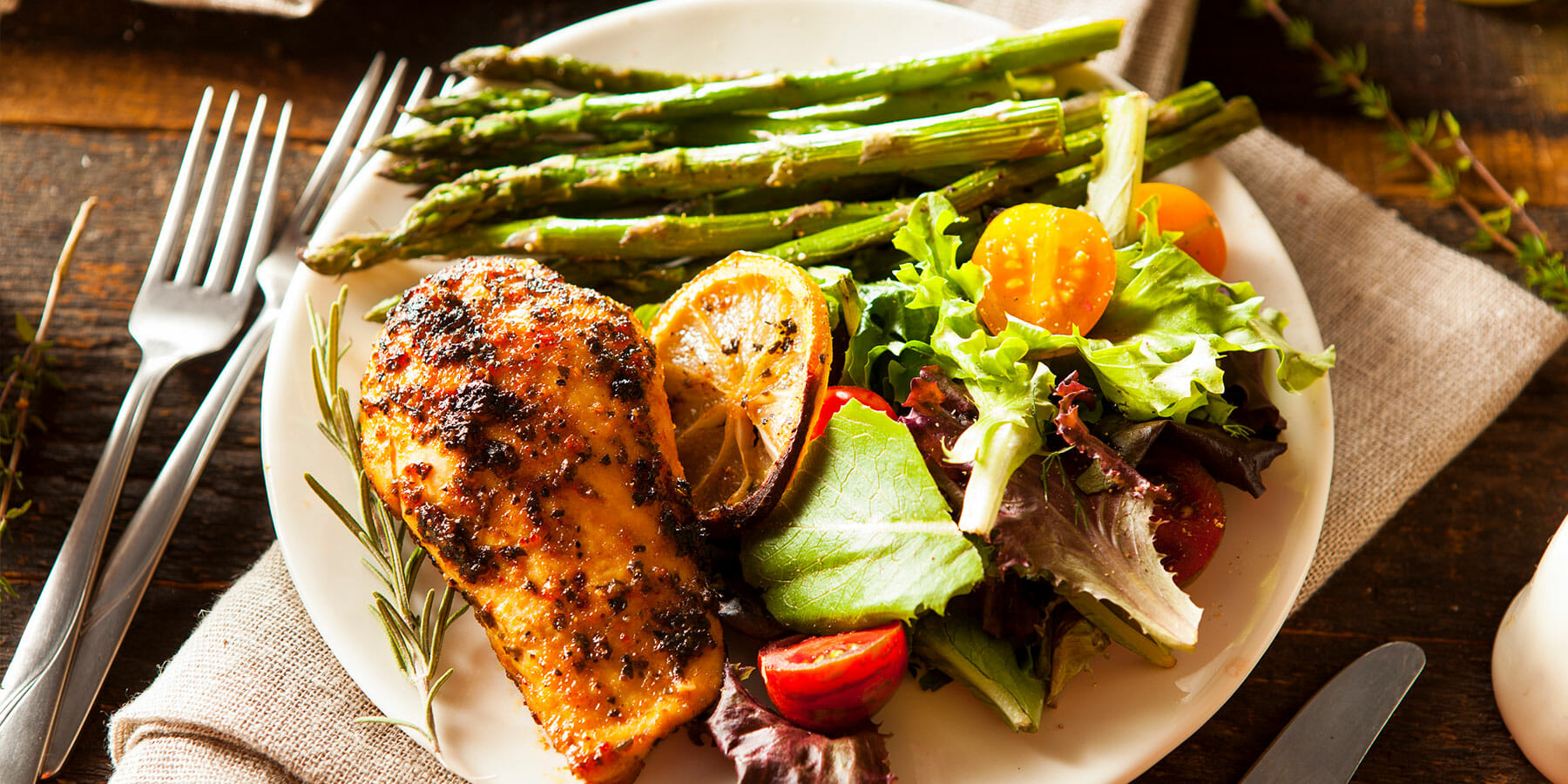 Fresh n Fit Cuisine Paleo Meal Delivery Service