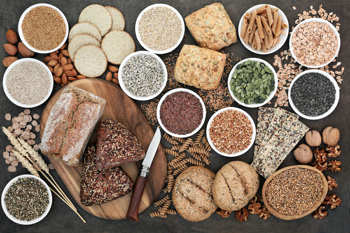 Grains - Top 10 Reasons Why You Should Avoid Them