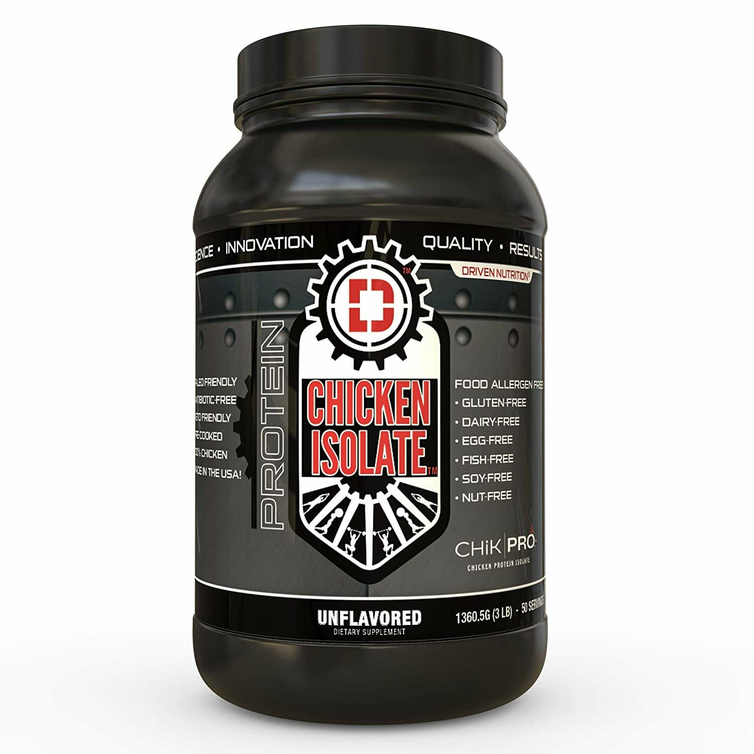 CHiKPRO Chicken Isolate Protein