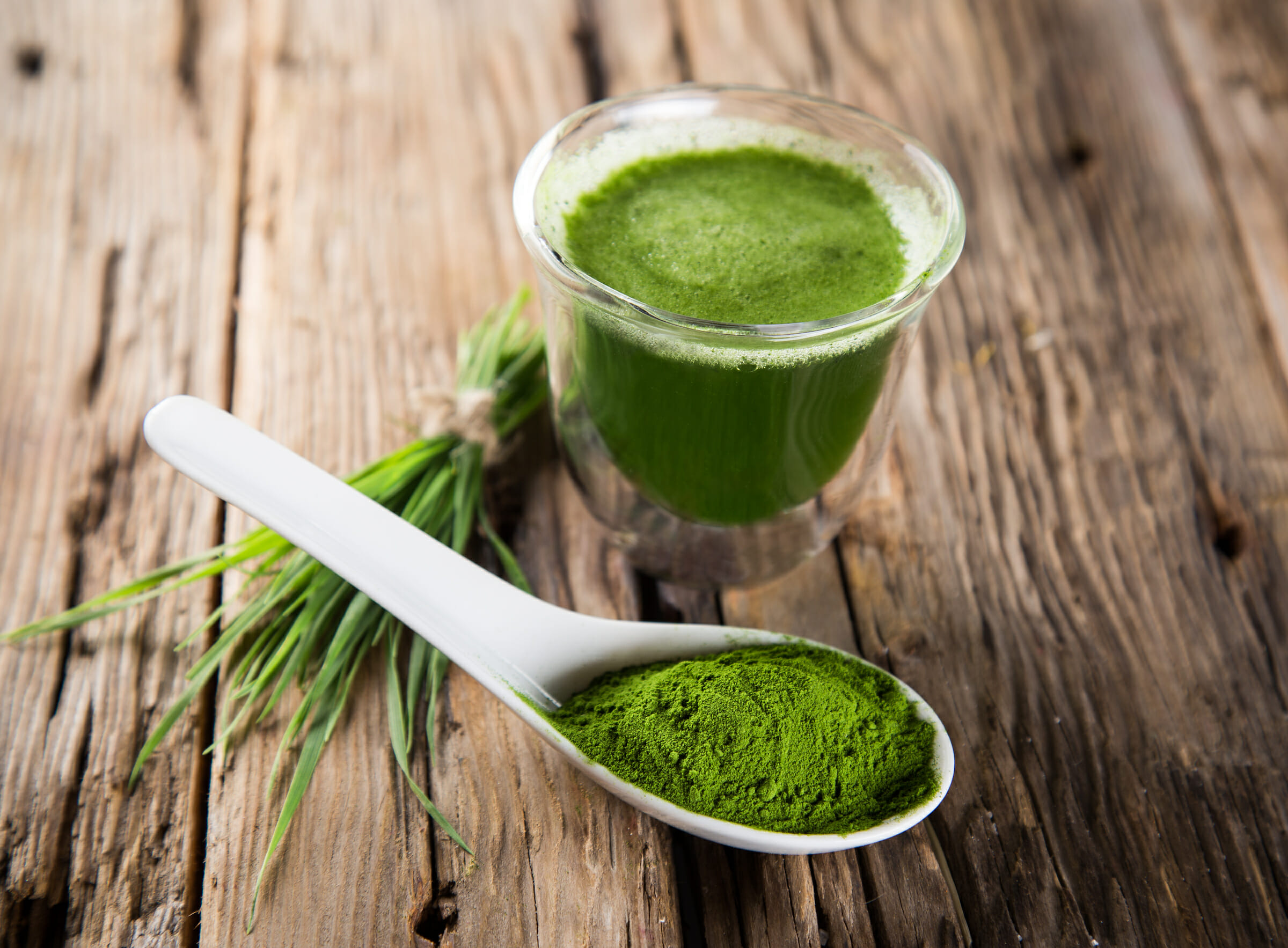 Green Superfood Powders - Do You Really Need Them?
