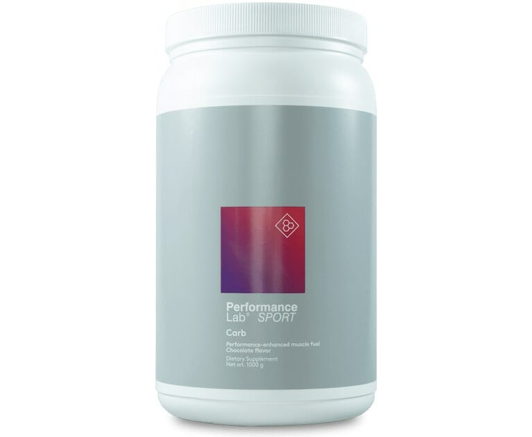 Performance Lab - SPORT Carb