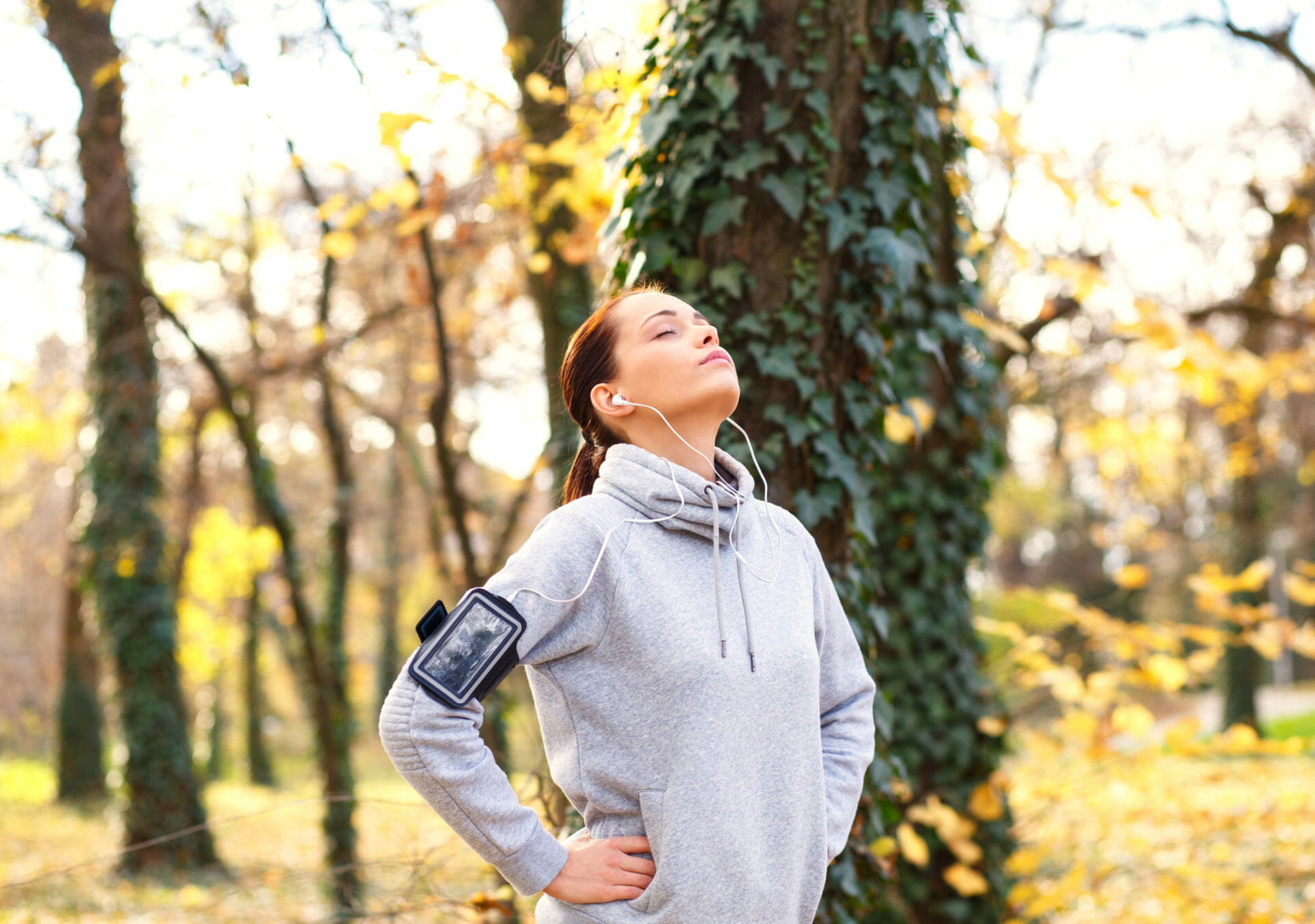 Breathing and Exercise Performance