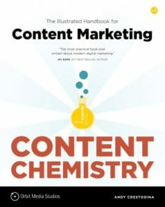 Content Chemistry Book